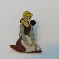 Disney The Search For Imagination Pin Event - Dream (Cinderella) Pin