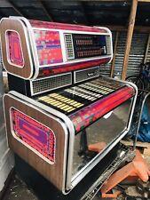 More details for wurlitzer jukebox