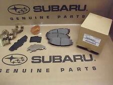Genuine OEM Subaru Impreza WRX Rear Brake Pad Set 2011-2018 (26696AG051)
