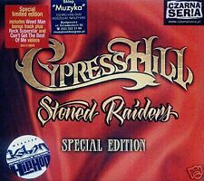 = CYPRESS HILL - STONED RAIDERS - SP.EDITION / CD