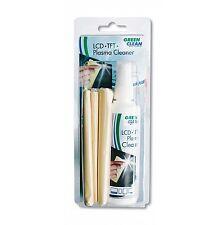 Green Clean Pro LCD-TFT-écran Plasma Kit de nettoyage. incl. Liquide Spray & Cloth