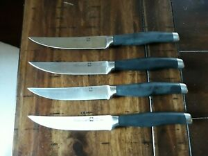 Pampered Chef Steak Knives