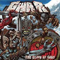 GWAR - The Blood Of Gods [New CD]