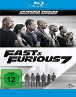 Fast & Furious 7 (Paul Walker)                                   | Blu-ray | 053