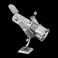 Metal Earth by Fascinations - Hubble Telescope DIY laser 3D steel model kit