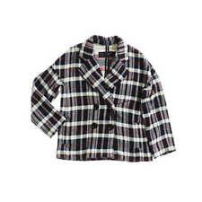 Zara Normalgröße Damenjacken & -mäntel aus Baumwollmischung