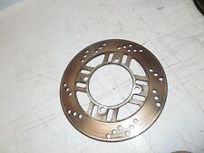 kawasaki zx600e zzr600 ninja 600 rear back brake disc rotor 2002 2003 2004 2005