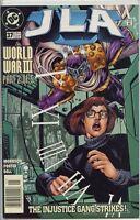 JLA 1997 series # 37 very fine comic book