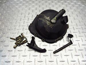 2005 04-05 Kawasaki Ninja ZX10R ZX10 ZX1000 Clutch Cover Shaft Arm Bolts