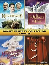 Family Fantasy Collection [New DVD]