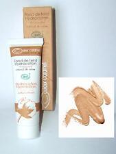 Couleur Caramel - Fond de Teint Hydracoton Bio n°14 Sable chaud - 30 ml