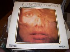 THE RAY CONNIFF SONG BOOK-VALE ORCHESTRA & CHORUS-LP-NM-WINDMILL