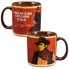 "John Wayne 20 oz Coffee Mug ""CREED"""