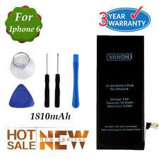 NEW OEM Original Internal Replacement Battery for Apple iPhone 6 1810mAh & Tool