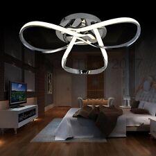 AUROLITE 2018 LED Dimmable Cool White 36W 4000K  Flush Ceiling Light Living Room