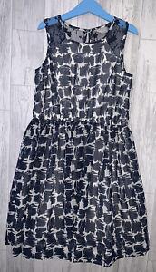 Girls Age 10 (9-10 Years) Summer Dress From Matalan