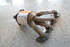 Colector de Escape Catalizador Codo VW Lupo 1.4 - 16v Motor: Aua , Bby , Aub