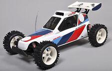 FG Modellsport Marder Buggy 1-6 2 WD 26 ccm Motor # 6000C Non RTR