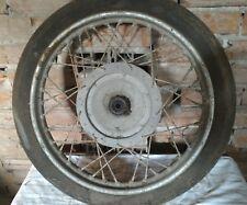 ruota anteriore front wheel ducati scrambler 250 350 450