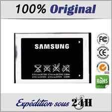 Batterie neuve samsung C6112 Duos S3650 Corby C3530 F400 J800 L700 /AB463651BU
