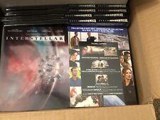 INTERSTELLAR BLU-RAY DVD GIFT SET WALMART EXCLUSIVE NEO PACK (No Film Cell)
