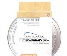 Brand New Cortland Trout Boss Fly Line WF-8-F Orange