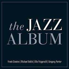 The Jazz Album - Various Artists (NEW 2CD)