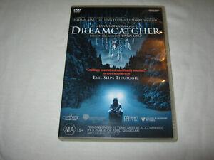 Dreamcatcher - Morgan Freeman - VGC - DVD - R4
