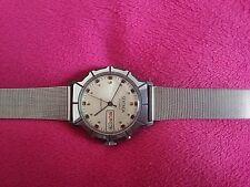 Automatik Mechanische Russische Armbanduhr, Uhr Sekonda 25 Jewels