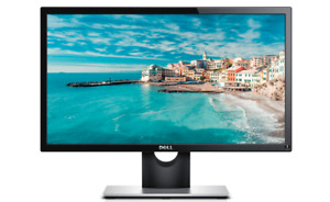Factory sealed Dell SE2216H 21.5-inch Widescreen VGA HDMI LED Monitor