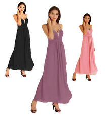 Chiffon Hand-wash Only Formal Clothing for Women