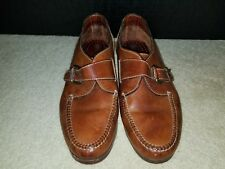 Cole Haan County Brown Leather Women's Shoes~Size 10 1/2
