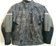 Arctiva COMP 8 Jacket Men Jacket Large L Performance Power Sports Outwear Jacket