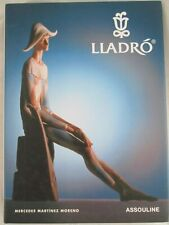 Lladro Book by Mercedes Martinez Moreno
