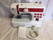 E&R Classic Electric Sewing Machine In Working Order