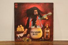 WIZZARD BREW 1973 UK HARVEST EMI 1st - ROY WOOD THE MOVE ELO UNHINGED HEAVY GLAM