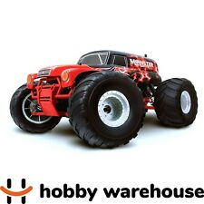 HSP RC Monster Truck Special Edition Red 2.4GHz Electric 4WD Off Road RTR