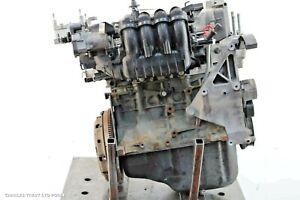 2014 Ford Ka / Fiat 500 1.2ltr 1242cc Petrol Engine AAAA (FP4) Code 48,000miles