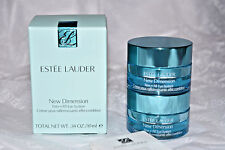 NIB Estee Lauder New Dimension Firm + Fill Eye System .34 oz