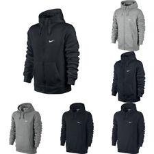 Nike Club Swoosh Mens Hoodie Pullover styles UK Sizes