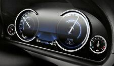 BMW OEM F15/F16 X5/X6 Multi-functional Instrument Cluster Display LCD Retrofit