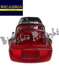 8892 - FANALE FARO POSTERIORE IN METALLO VESPA 125 SUPER GT 150 SPRINT 180 SS