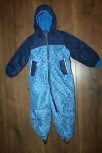 Lupilu Jungen Schneeanzug Gr.104 neu mit Etikett