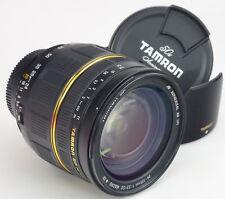 NIKON Tamron SP AF - 24-135 mm 3.5-5.6 - Asférico IF D en caja === como nuevo ===