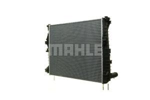 Mahle Behr Radiator CR 1357 000P fits Alfa Romeo Brera 939_ 2.2 JTS (939.DXB11)