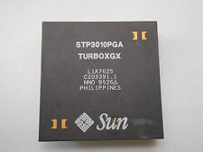 1X STP3010PGA TUBOBOXGX L1A7625 VINTAGE CERAMIC CPU FOR GOLD SCRAP RECOVERY RARE