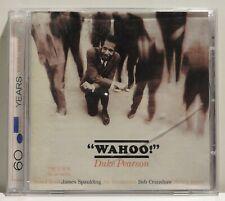 DUKE PEARSON - Wahoo - Blue Note Magazine 60 Years - Italy 1995 - VG+ (98)