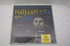 Lessing- Nathan Der Weise, DGG 43028/29 LPMS, SEALED