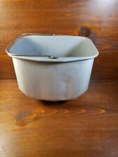 New listing Breadman Tr800 Bread Maker Bowl / Pan with Paddle Vgc