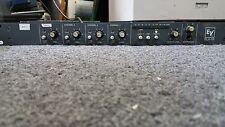 Electro Voice EV ELX-1R Mic/Line Mixer OSC Limiter